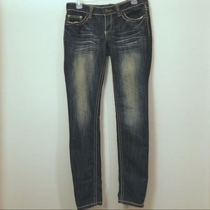 YMI Women's Skinny Jeans